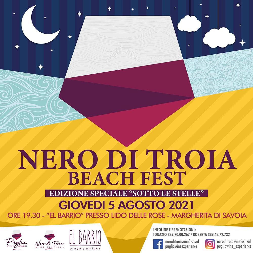 nero-di-troia-beach-fest-agosto-2021-cantine-spelonga-stornara